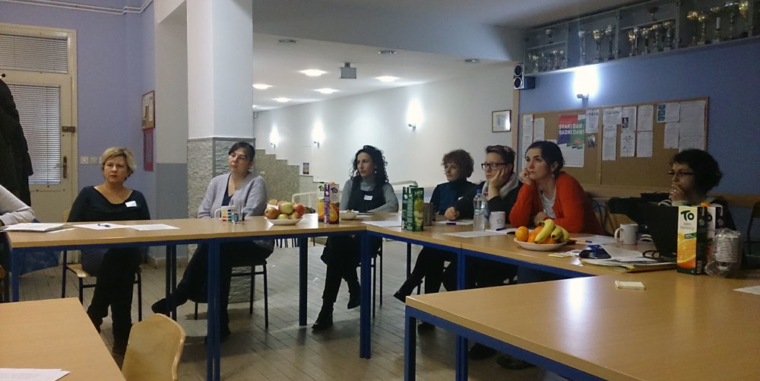 Psihosocijalna podrška ženama s invaliditetom u reproduktivnoj dobi….