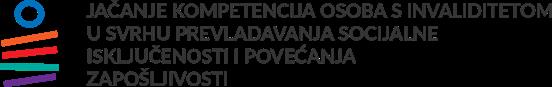 Nastavak edukacija u okviru Savjetovališta za osobe s invaliditetom za tržište rada jednakih mogućnosti