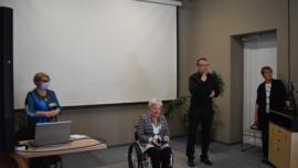 Međunarodni dan Gluhih, Međunarodni dan znakovnih jezika i 100 godina okupljanja Gluhih